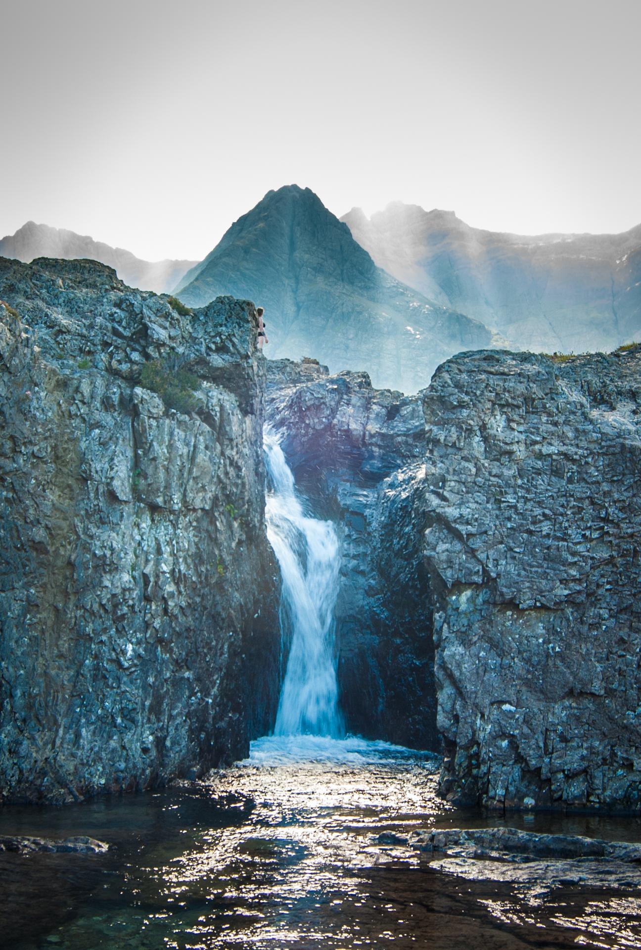 Fotografía destacada paisajes